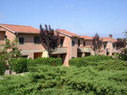 Appartamenti vacanze Residence Cecina