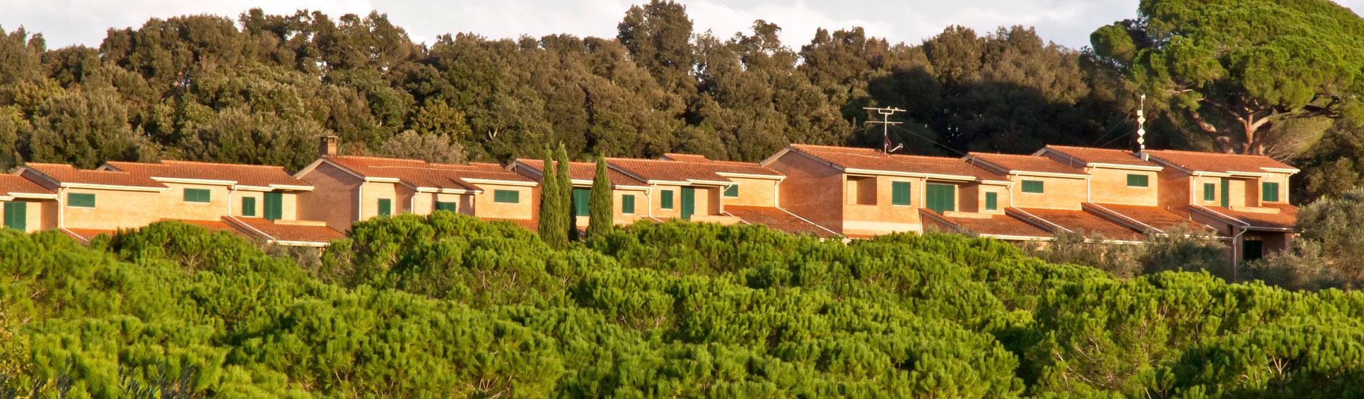 Appartamenti Villaggio