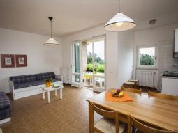 Appartamento vacanze Residence Toscana mare