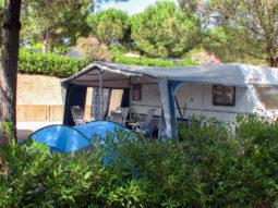 Area camper Toscana