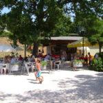 Bar campeggio Toscana