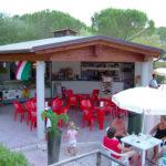 Bar Camping Vallegaia