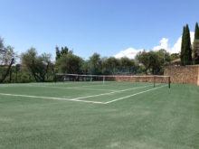 Campi da tennis Villaggio Toscana
