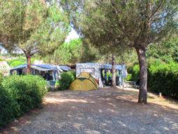 Camping Cecina mare Toscana