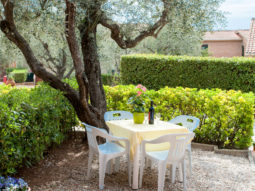 Giardino Residence Toscana mare