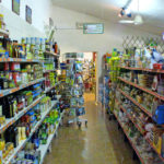 Minimarket Villaggio Toscana