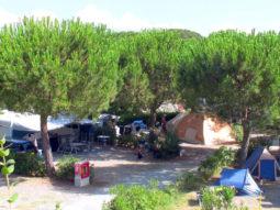 Piazzole Camping ValleGaia