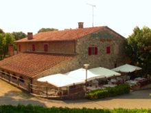 Ristorante Villaggio Toscana