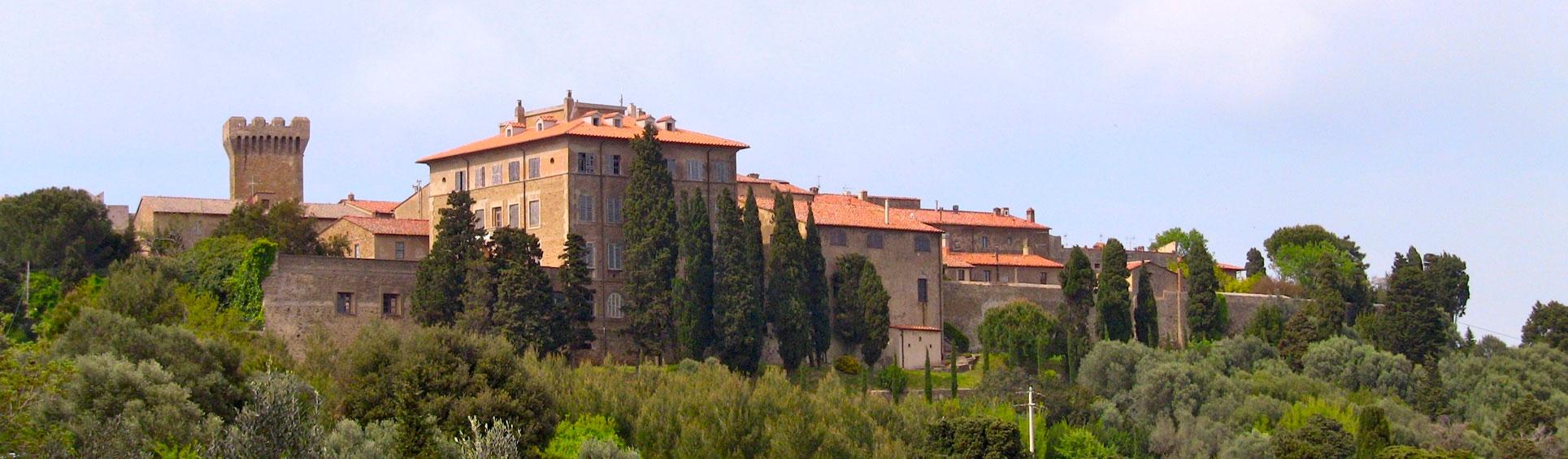 Vacanze Villaggio Toscana