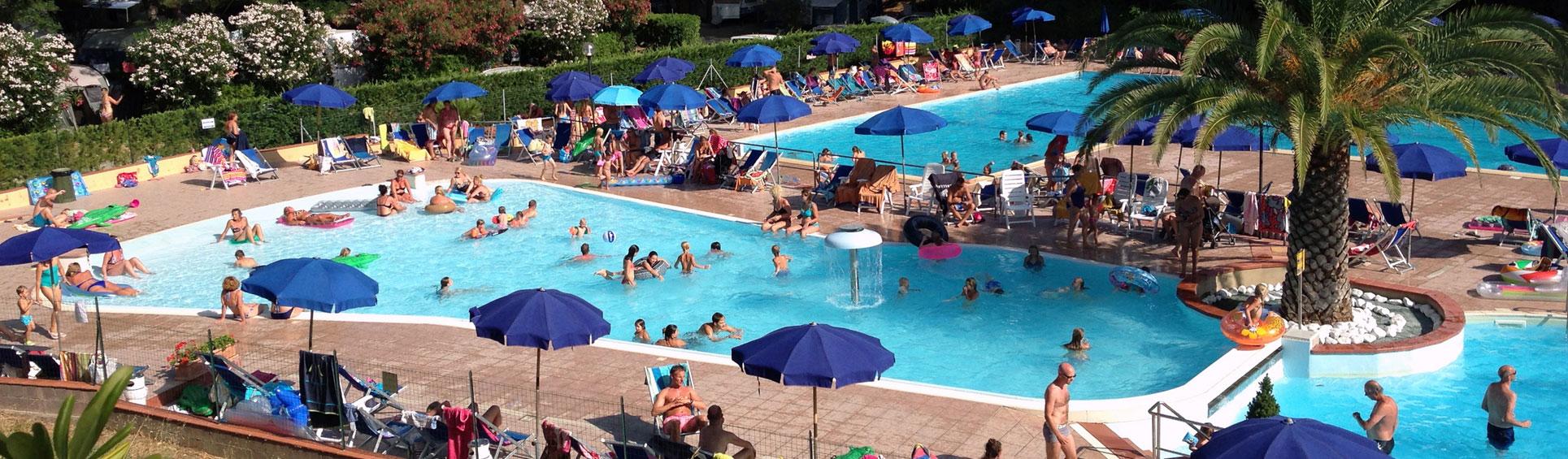 Villaggio vacanze Toscana miniclub